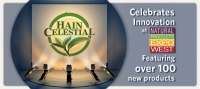 Hain Celestial Celebrates Innovation At Natural Products Expo West 2015