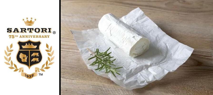 Sartori to Launch Limited Edition Extra Aged Goat Cheese