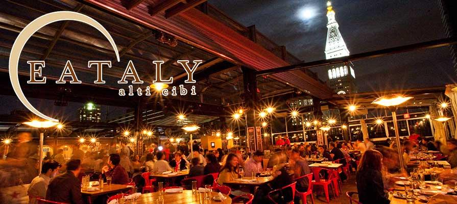 Eataly Coming to Los Angeles