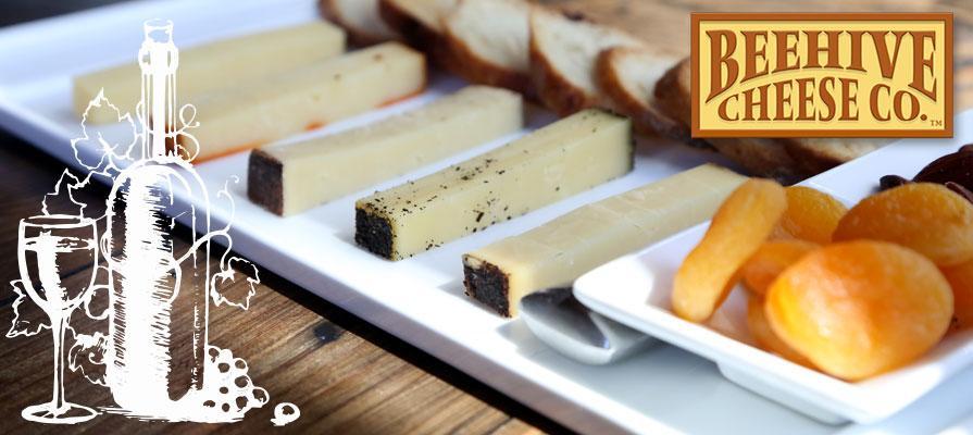 The Wine & Cheese Corner - Primitivo Pairings