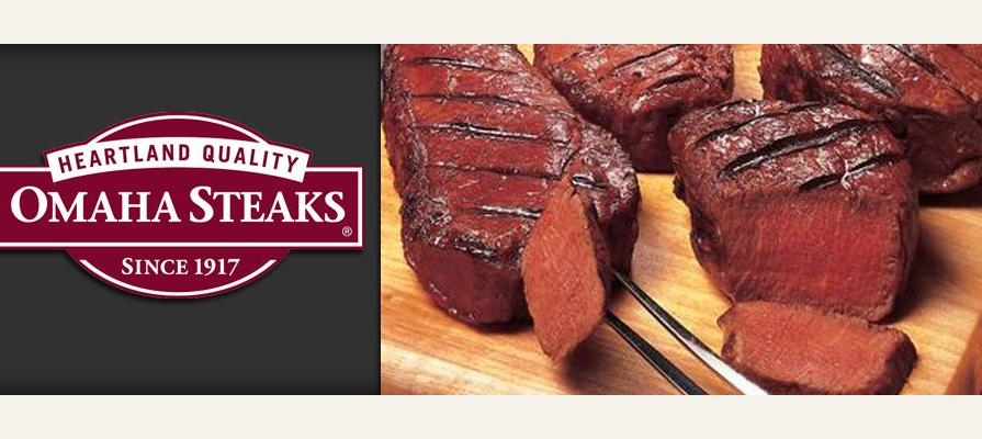Omaha Steaks New Reward Program