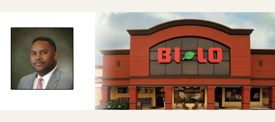 Anthea Jones Promoted to President of BI-LO