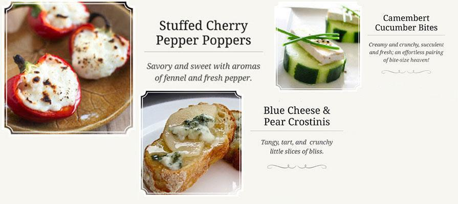 Artisanal Premium Cheese Features Three Snacking Recipes for the Super Bowl