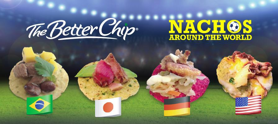 The Better Chip Launches New Summer Promotion and Flavors