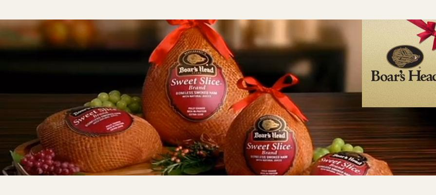Boar's Head Shares Holiday Entertaining Tips for Busy Hosts