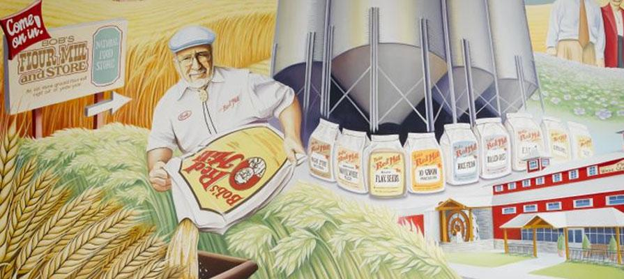 Bob's Red Mill to Debut Six New Grain Products at Natural Products Expo West
