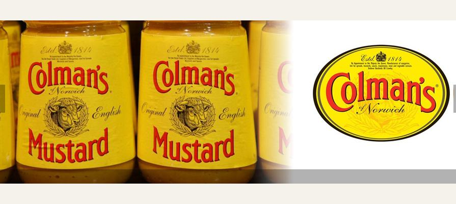 Colman's Mustard Offers An Amazing Taste with a British Kick