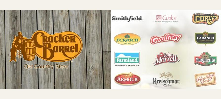 Cracker Barrel Old Country Store Announces Launch of Licensed Products