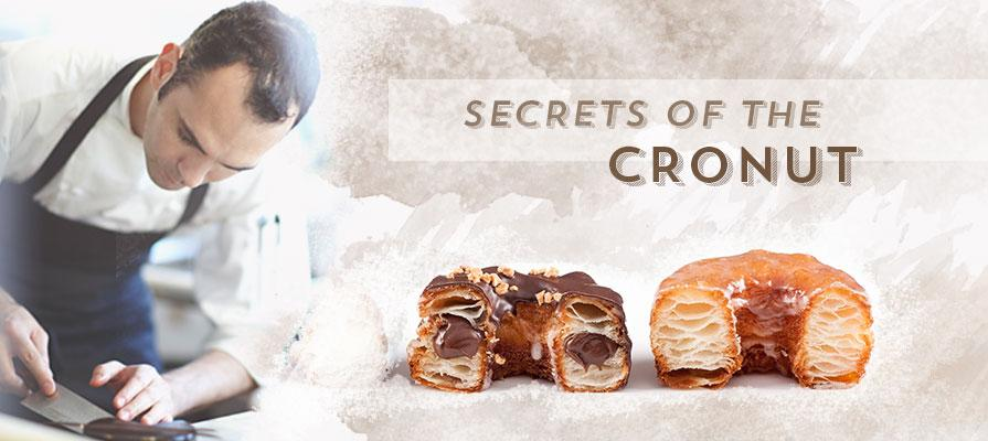 The Official Cronut Recipe Revealed