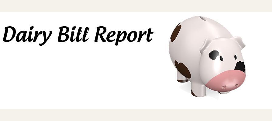 California Dairy Bill Proves Controversial