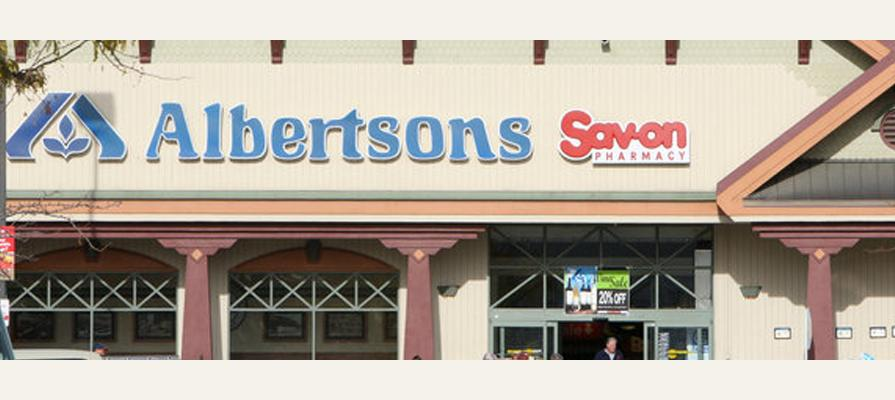 Supervalu Albertsons $3.3 Billion Deal to Closes Thursday