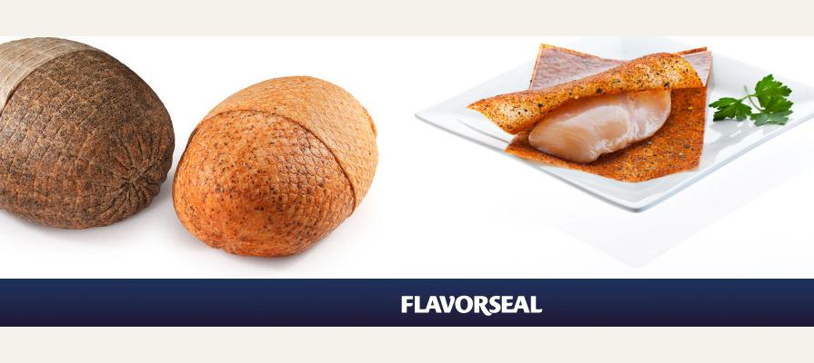 Flavorseal's Seasoning Transfer Technology Adds New Ways to Add Flavor to Products
