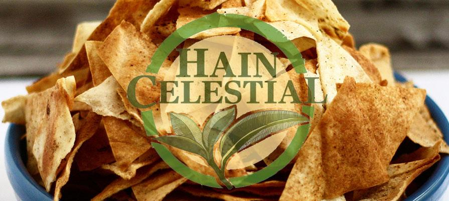 Hain Celestial Debuts New Exclusive Whole Foods Snack Bearitos Pita Chips