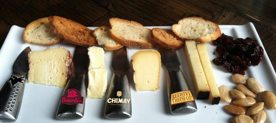 The Wine & Cheese Corner - Malbec Pairings