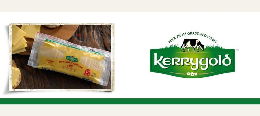 Kerrygold Debuts Dubliner Cracker Cut Cheese