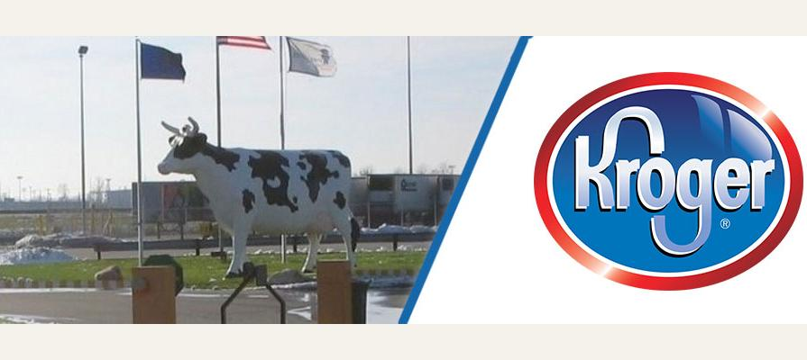 Nine Kroger Dairy Plants Recognized for Worker Safety by IDFA