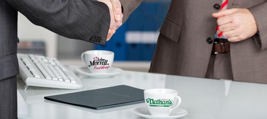 John Morrell Food Group Joins Nathan's Famous in Exclusive Licensing Agreement