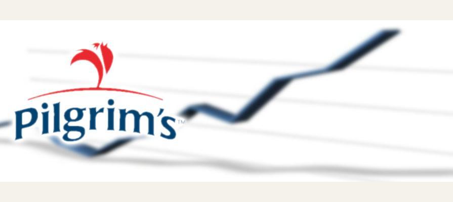 Pilgrim's Pride Reports Second Quarter 2012 Results