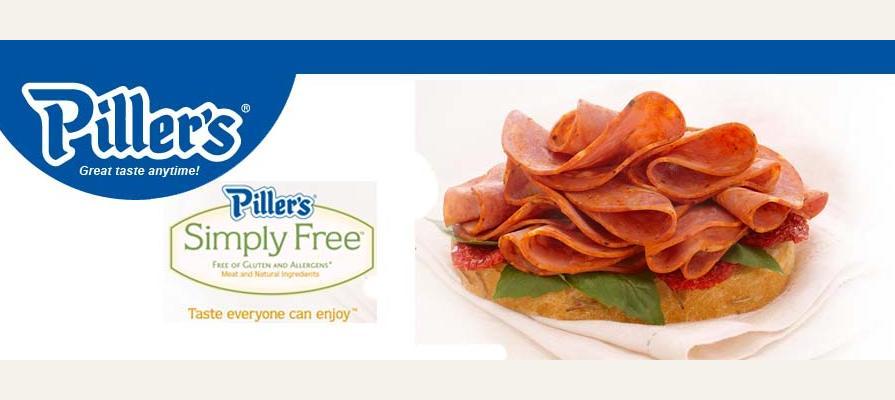 Piller's Expands Allergen-Free Line of Deli Meats for School Children