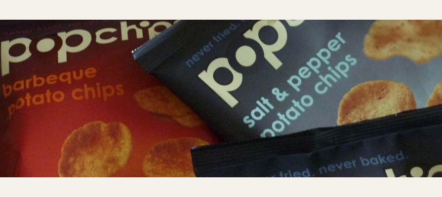 Popchips Launches New Line