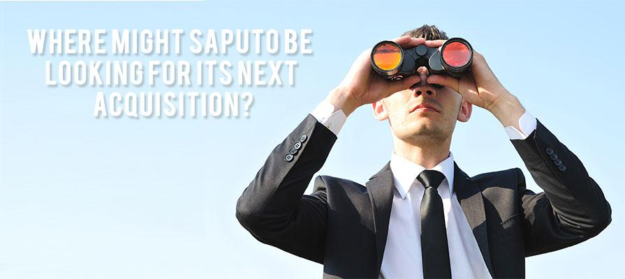 Saputo Targets U.S., Canada, and Australia for Further Acquisitions