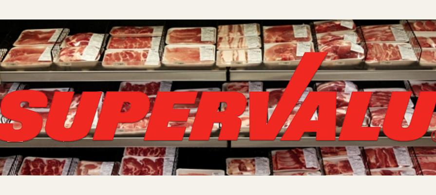 Supervalu Names Tom Sargent Vice President of Meat Merchandising