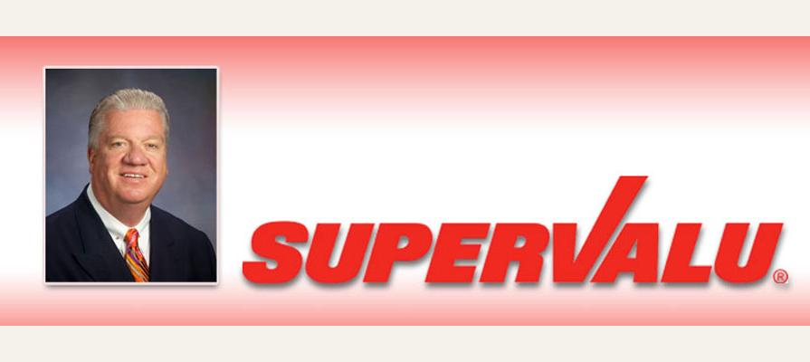 Supervalu Hires New CEO