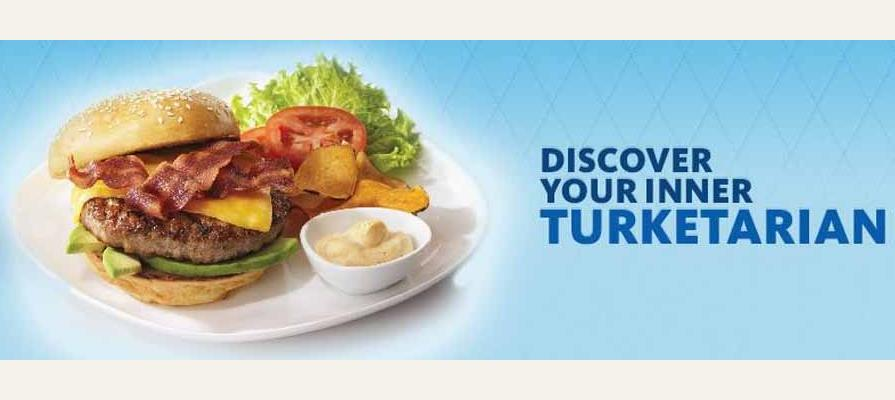 Butterball Introducing Three New Turkey Products