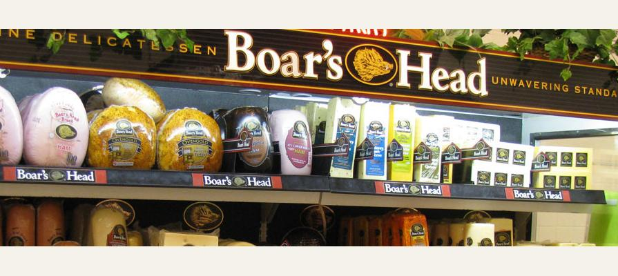 Boar's Head Brand Kicks Off Contest