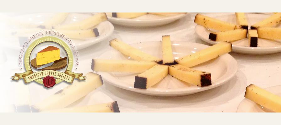 American Cheese Society Launches Certified Cheese Professional Training