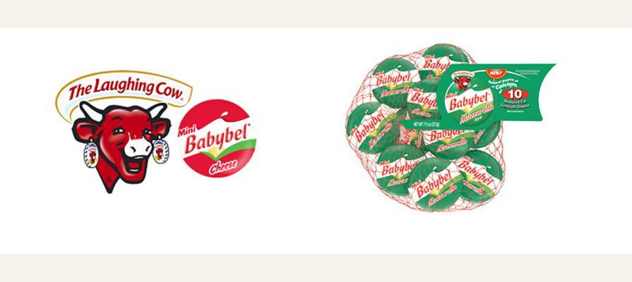 Mini Babybel Offers New Mozzarella-Style Cheese