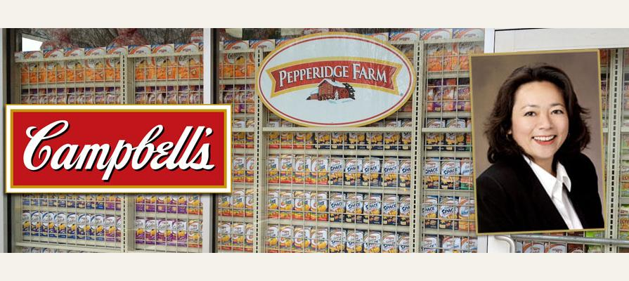 The Campbell Soup Company Names President of Pepperidge Farm