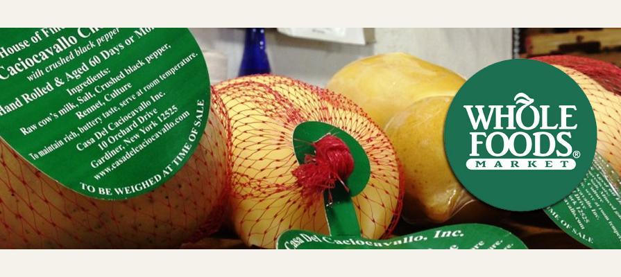 Caciocavallo Cheese Whole Foods